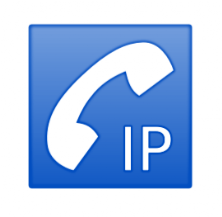 IP Phone Logo